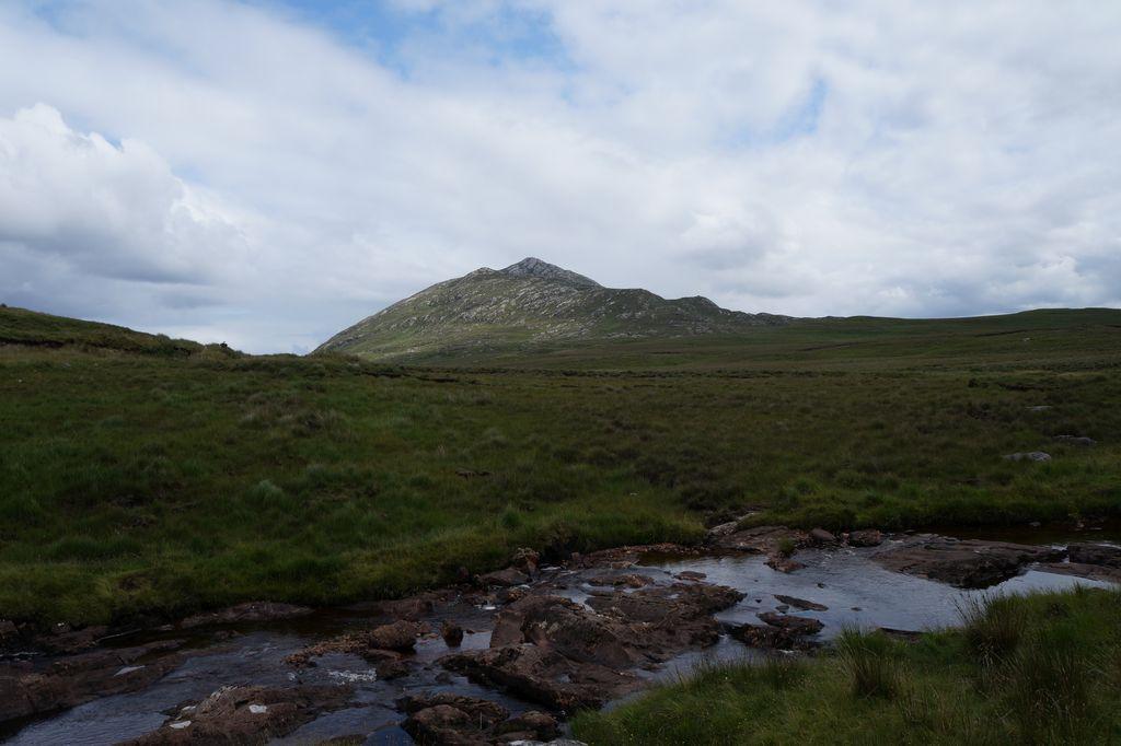 Western Way - Ireland