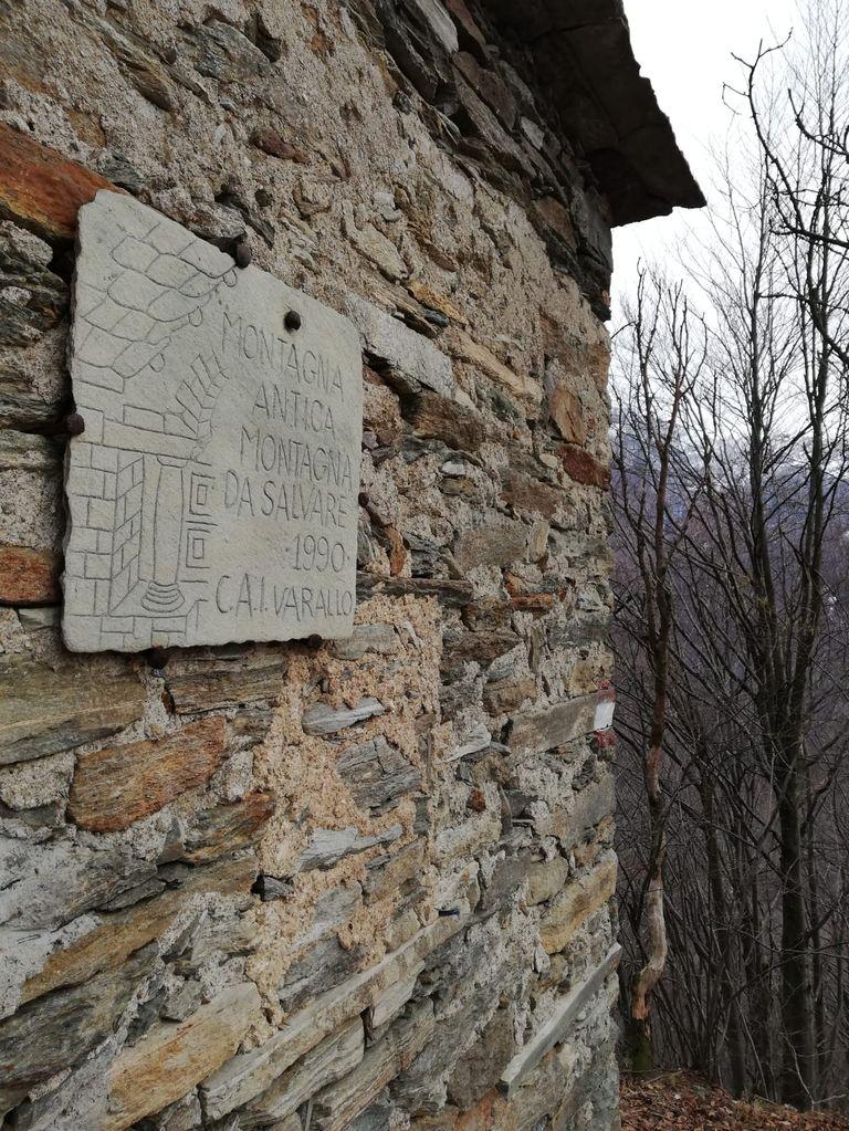 Alpe Seccio