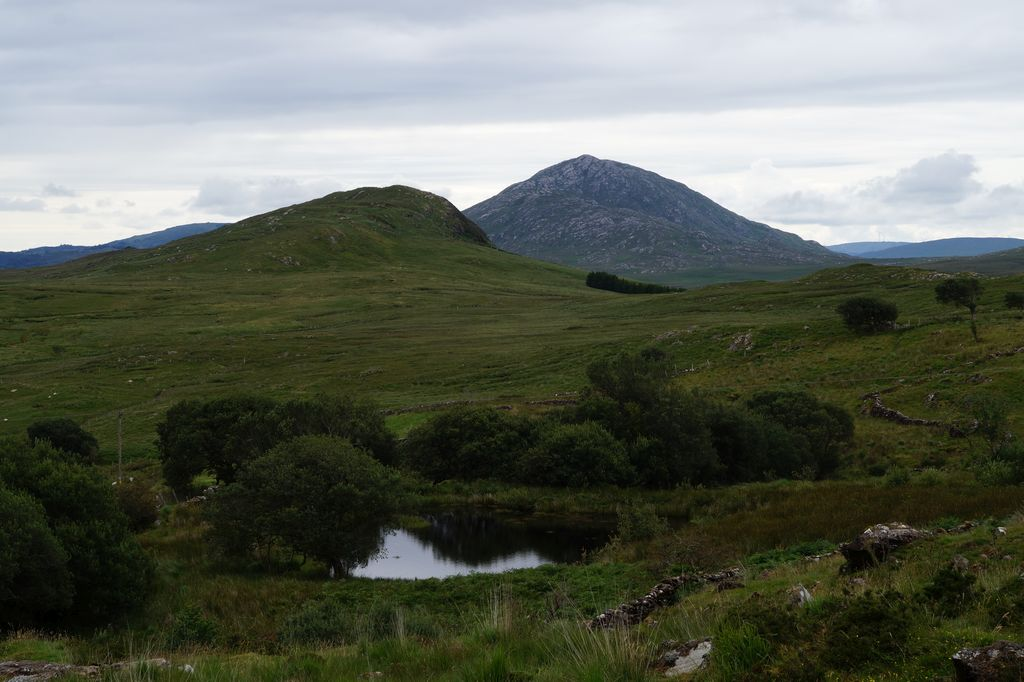 Western Way Irlanda