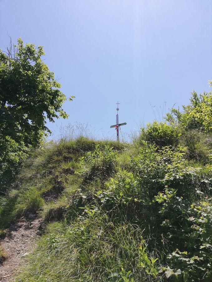 Monte Ocone (1365m s.l.m.)