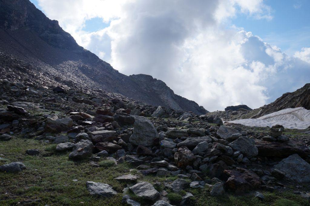 Val Vogna (Vallone del Rissuolo)